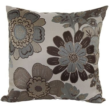 Jcpenney Decorative Pillows : Kiera Decorative Pillow - jcpenney Beauty is in my eye Pinterest