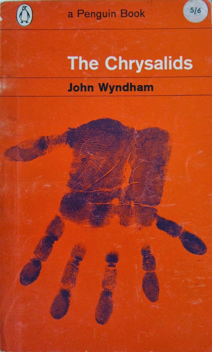 the chrysalids by john wyndham essay Papers - the role of the characters in the chrysalids by john wyndham.