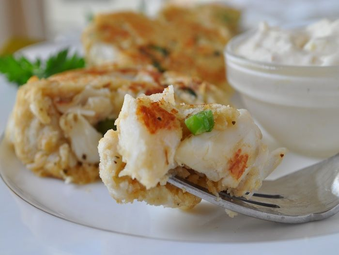 ... crab cakes wasabi cilantro aioli with ginger crab cakes recipe on
