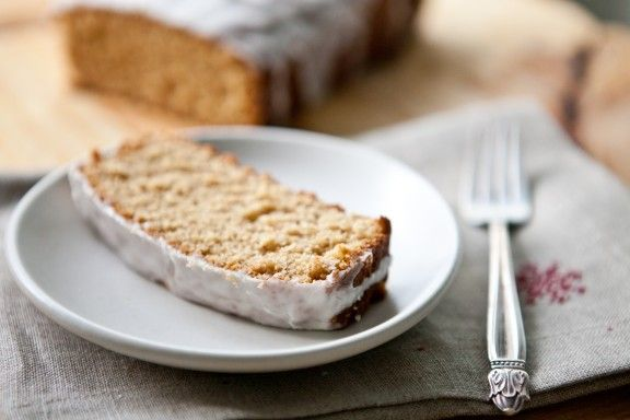Eggnog Loaf | Confections | Pinterest