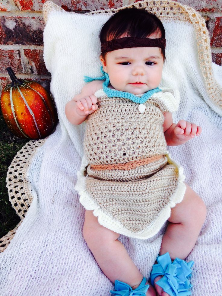 Pin by Dianna Halcumb on Crochet - Baby costume ideas ...