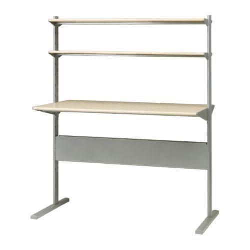 Ikea Fredrik or Jerker treadmill desk Wish List