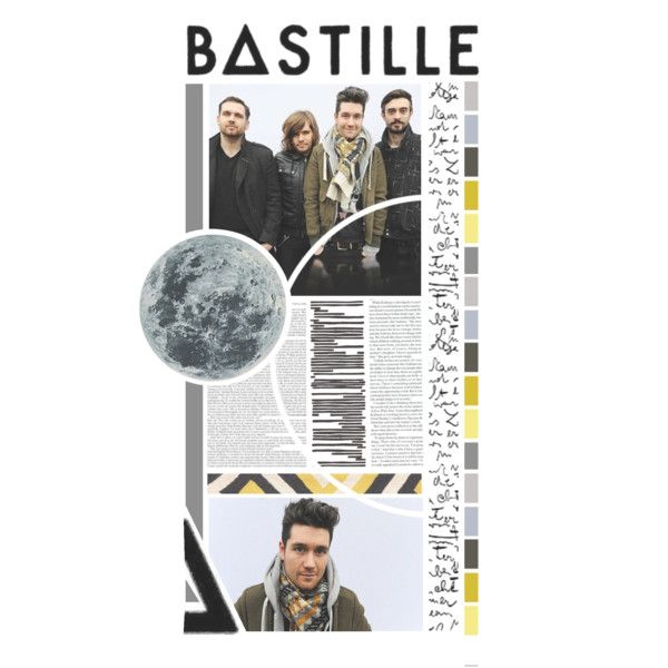 the silence bastille guitar chords