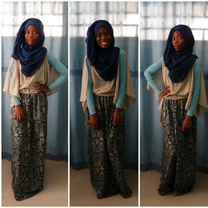 الهداية ☺☺♥♥ الحجاب هو اسلوب يعتمد على الاحتشام والاعتدال فى