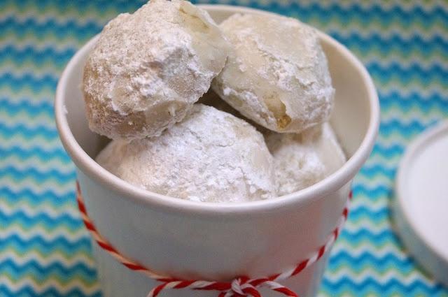 Russian Tea Cakes | Food | Pinterest