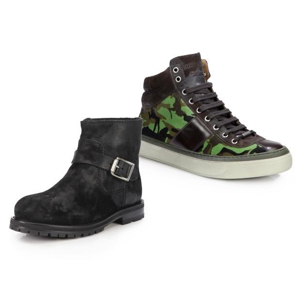 Jimmy Choo men's shoes. http://www.saksfifthavenue.com/Jimmy-Choo/The