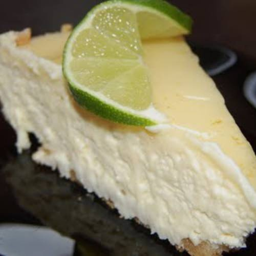 Key Lime Cheesecake | Desserts | Pinterest