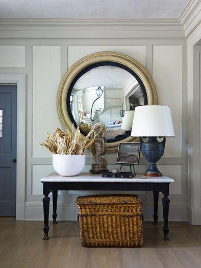 Nautical Foyer Ideas : Nautical entryway coastal style pinterest
