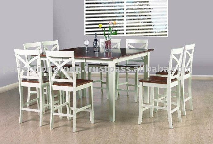 seville counter height dining room sets kitchen island pinterest
