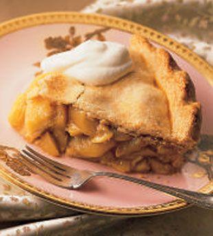 Five-Spice Apple Pie | Recipe