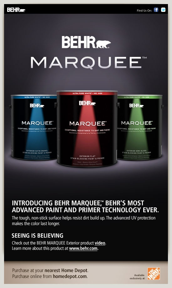 behr marquee exterior paint and primer exterior paint combos pint. Black Bedroom Furniture Sets. Home Design Ideas