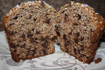 Roasted Banana Muffins | Sweets I've Tried | Pinterest