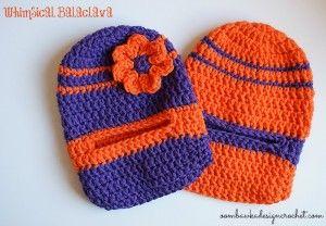 Easy balaclava knitting pattern