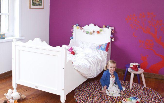 Moderne Kinderslaapkamers : voor mone? kinderkamers! Pinterest