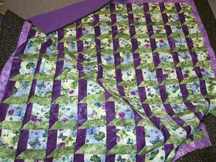 Attic window quilts pinterest for Window quilts