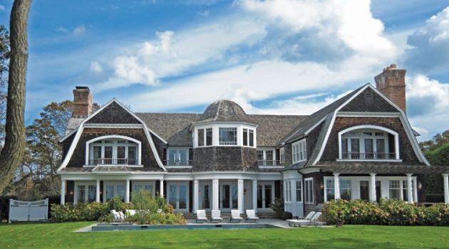 Hamptons architecture pinterest for Architects hampton