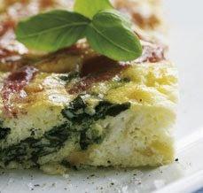 Spinach Omelet | German,Swiss&Austrian cuisine | Pinterest