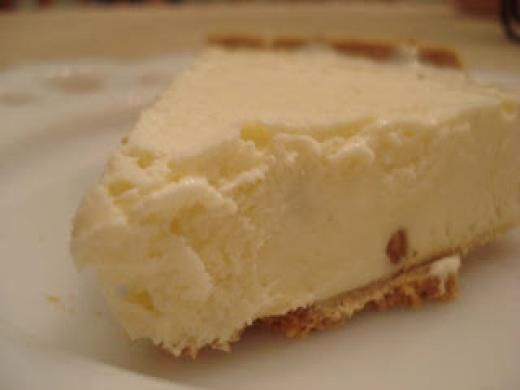 Eggnog Cream Cheese Ice Cream Pie use sugar substitute and almond ...