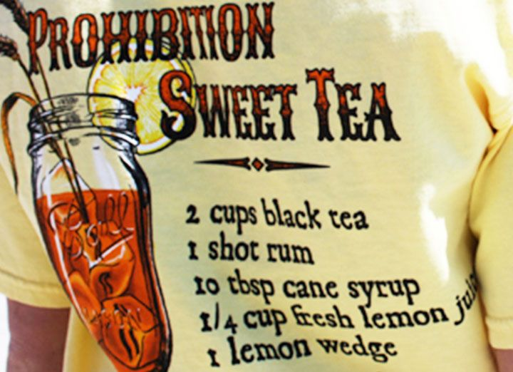 grain & grit, prohibition SweetTea | Country girl style | Pinterest
