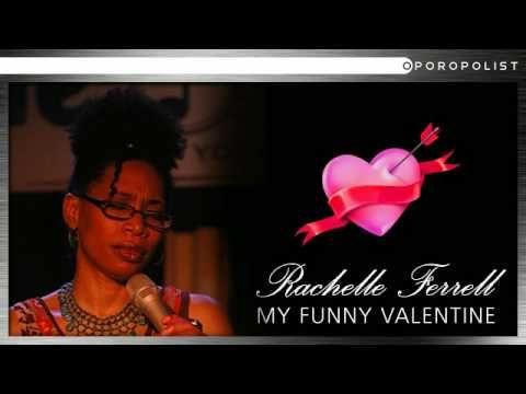 my funny valentine chaka khan