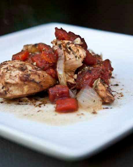 Balsamic chicken crock pot | Yummm | Pinterest