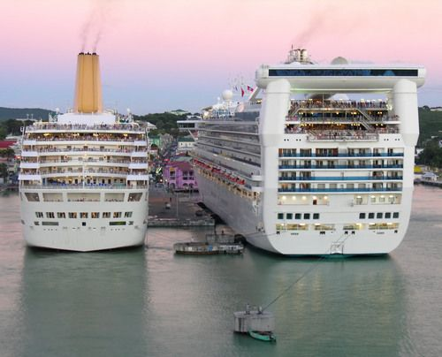 Tips For Things To Avoid On Cruise Ships  Creative Ideas