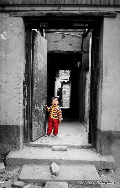 Beijing Opposites by Tim Fischer by swirehotels, via Flickr