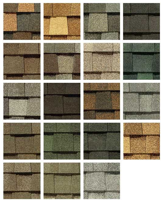 Comp roof outside pinterest for Roof color