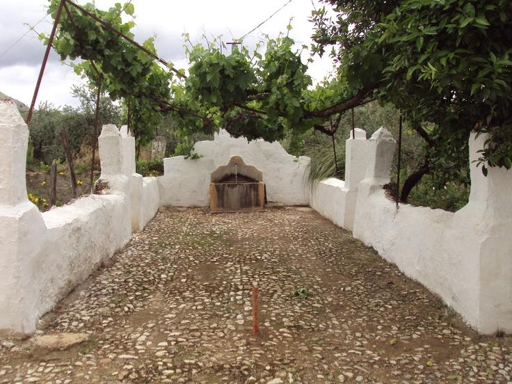 Priego de Córdoba, Córdoba, España