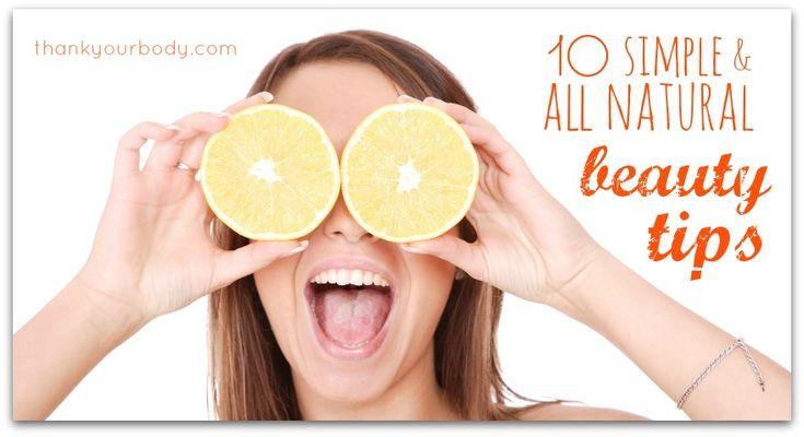 good mens wallet 10 Super Simple All Natural Beauty Tips