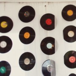 For vinyl lovers