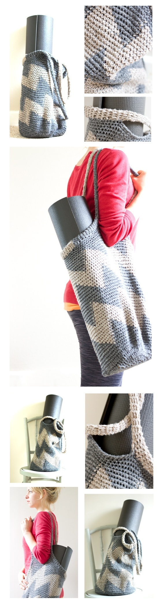 Crochet Yoga Patterns : crochet patterns