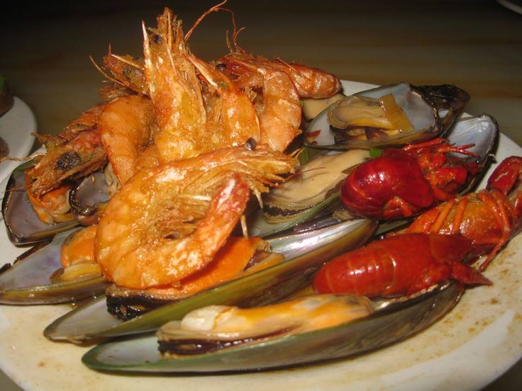 #Sauteed #mussels with #craw #fish and #Shrimp - www.drewrynewsnetwork.com/forum/business/online-fundraising