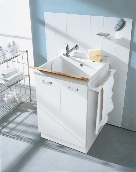 counter top laundry sink BL Agor? Group For the home -Garage/Storag ...