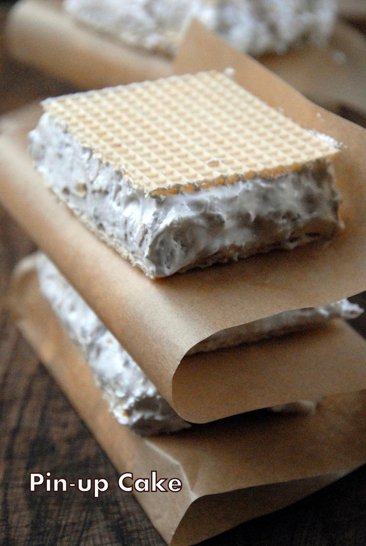 Almond-Pistachio Torrone | Nugat | Pinterest