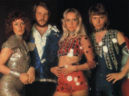I will always love ABBA