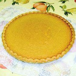 Thought I would share, recipe for Sweet Potato Pie