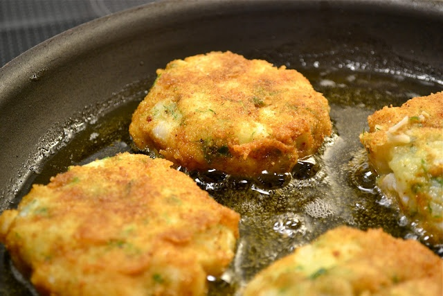 Best fish cake recipe ever recipes pinterest for Best fish recipe