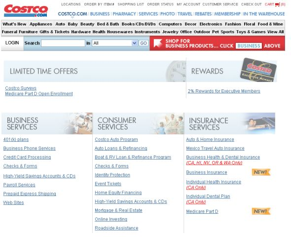 Costco Insurance Quote Unique Term Life Insurance Costco