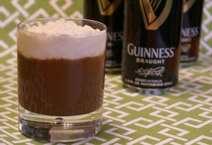 Guinness Pudding | GUINNESS | Pinterest