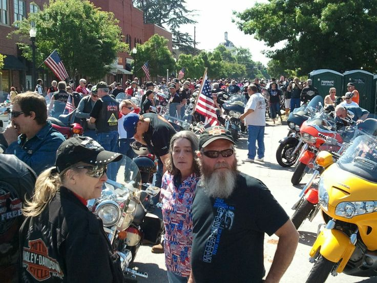 memorial day motorcycle ride riverside ca route