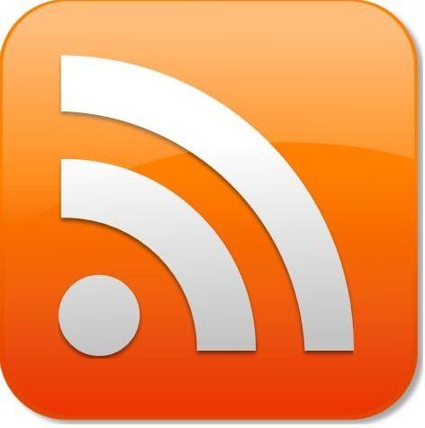 Les services d'alertes par RSS