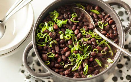 Best Black Beans Ever | Recipe