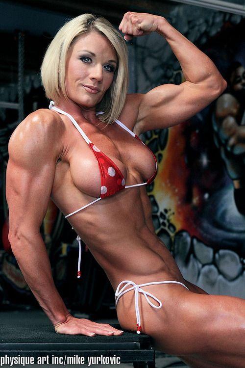 Jill jaxen aziani iron