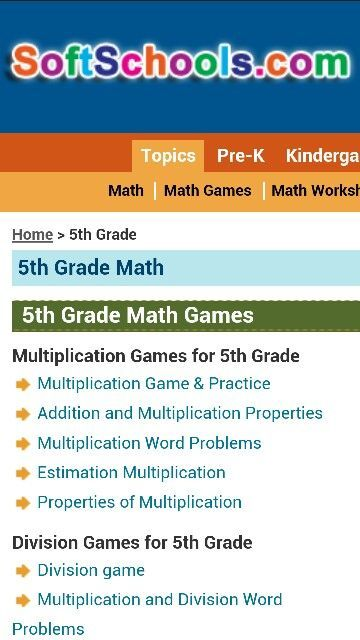Worksheet Softschools Worksheets softschools worksheets free multiplication and all subjects not a direct link