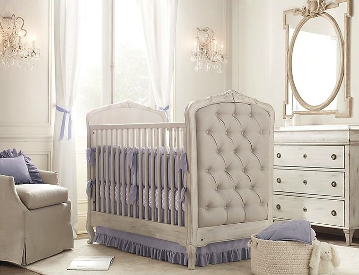 Restoration Hardware, Baby & Child  Baby Blue Nursery  Pinterest