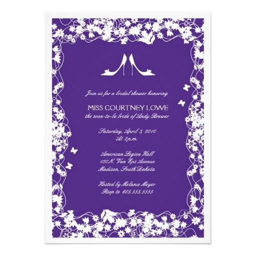 Sale on Bridal Shower Invitation Bridal Shower Invitation so please ...