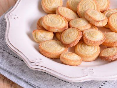 Receta | Galletas de queso - canalcocina.es