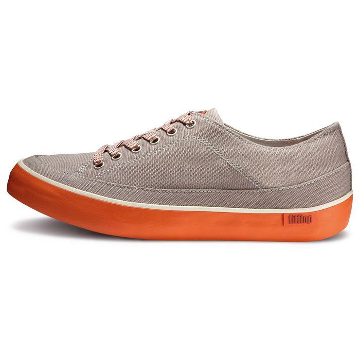 b2ca4e8cb1f Fitflop Shoes Super T Sneaker Canvas