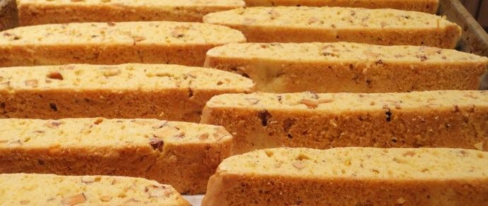 Orange Cranberry Pistachio Biscotti | Recipes! | Pinterest